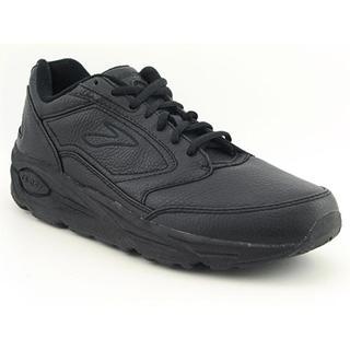 Brooks Men's 'Addiction Walker' Leather Athletic Shoe - Extra Narrow (Size 6 )