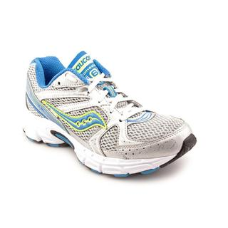 Saucony Women's 'Grid Cohesion 6' Mesh Athletic Shoe - Wide