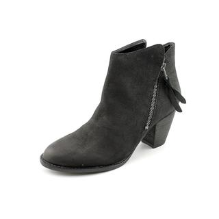 Steve Madden Women's 'Whysper' Nubuck Boots