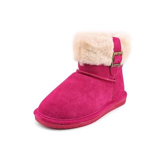 Bearpaw Women's 'Abby' Regular Suede Boots