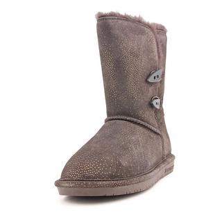 Bearpaw Women's 'Diva' Regular Suede Boots