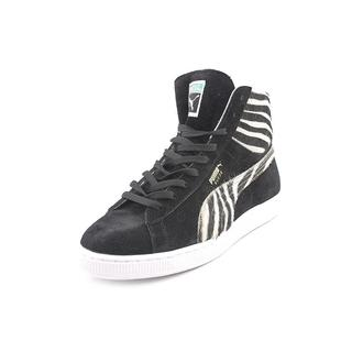 Puma Men's 'Suede Mid Cla Mns Jp' Regular Suede Athletic Shoe