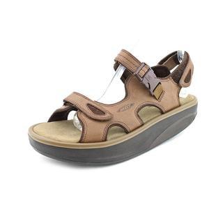 MBT Men's 'Kisumu' Leather Sandals (Size 12 )