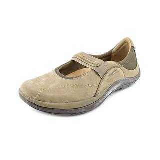 Earth Women's 'Encounter' Nubuck Casual Shoes (Size 9 )