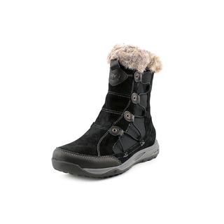 Teva Women's 'Little Cloud WP' Regular Suede Boots (Size 5 )