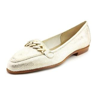 Amalfi By Rangoni Women's 'Oste' Regular Suede Casual Shoes - Extra Narrow