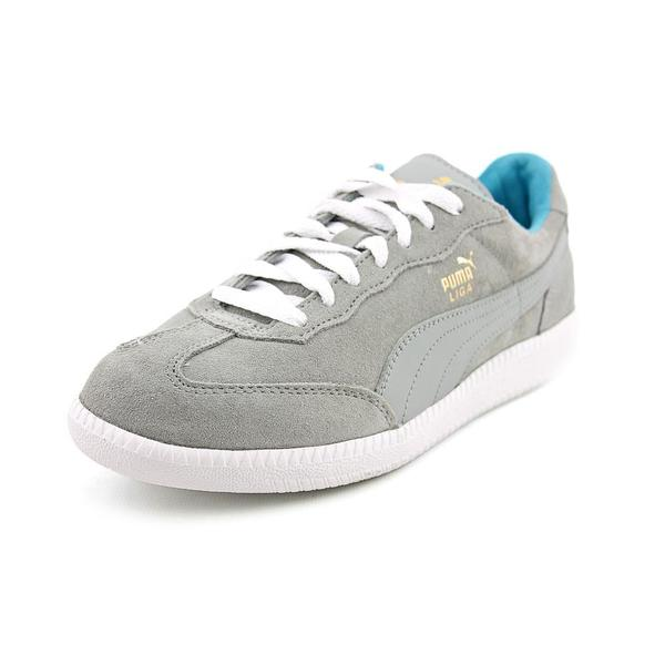 Puma Men's 'Liga ' Regular Suede Athletic Shoe