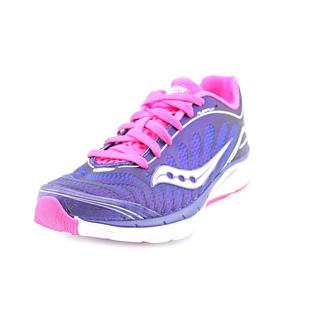 Saucony Women's 'Progrid Kinvara 3' Mesh Athletic Shoe (Size 6.5 )