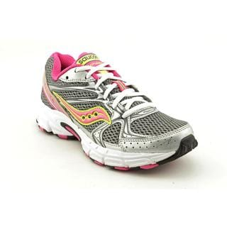 Saucony Women's 'Grid Cohesion 6' Mesh Athletic Shoe (Size 6 )