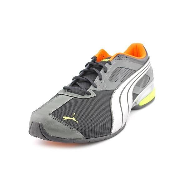 Puma Men's 'Tazon 5 Mesh' Basic Textile Athletic Shoe (Size 14 )