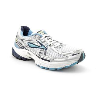 Brooks Women's 'Adrenaline GTS 11' Mesh Athletic Shoe - Wide (Size 5 )