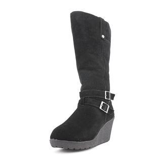 Bearpaw Women's 'Lombard' Regular Suede Boots