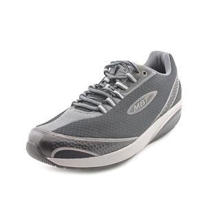 MBT Men's 'Mahuta ' Mesh Athletic Shoe