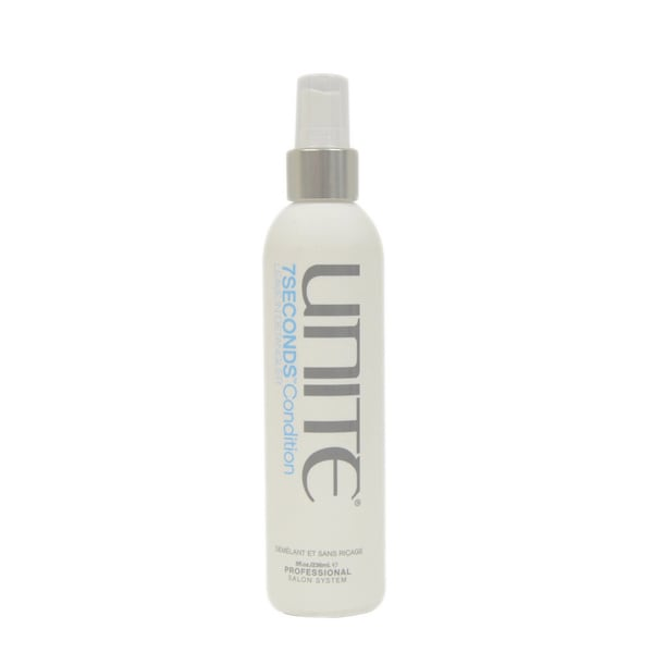 Unite 7 Seconds Condition 8-ounce Leave-in Detangler