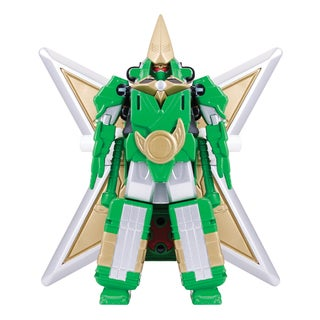 Power Rangers Super Megaforce Ninja Zord