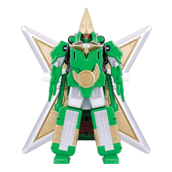 Power Rangers Super Megaforce Ninja Zord 13872701