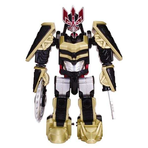 Power Ranger Megaforce Deluxe Samurai Zord Armor Ranger 13872702