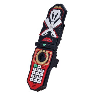 Bandai Power Rangers Deluxe Legendary Morpher