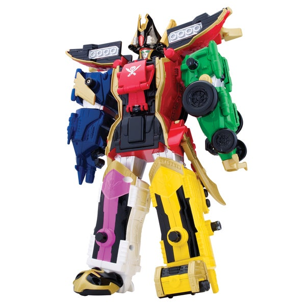 Bandai Power Rangers Legendary Megazord 13872706