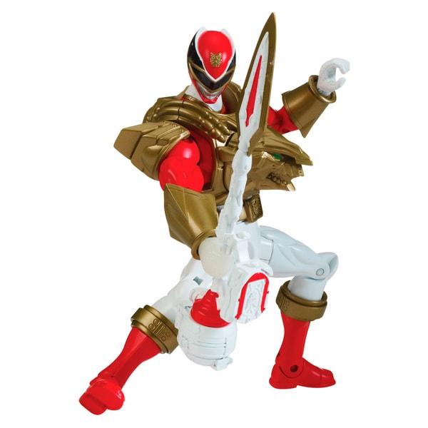 Bandai Power Ranger Armored Ultra Mode Red Ranger 13872714