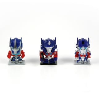 Transformers Optimus Prime 30th Anniversary Figure