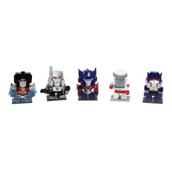 Transformers Generation 1 30th Anniversary Set 13872728