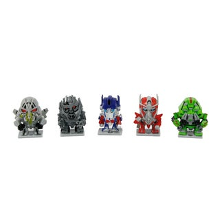 Transformers Movie Characters 30th Anniversary Set