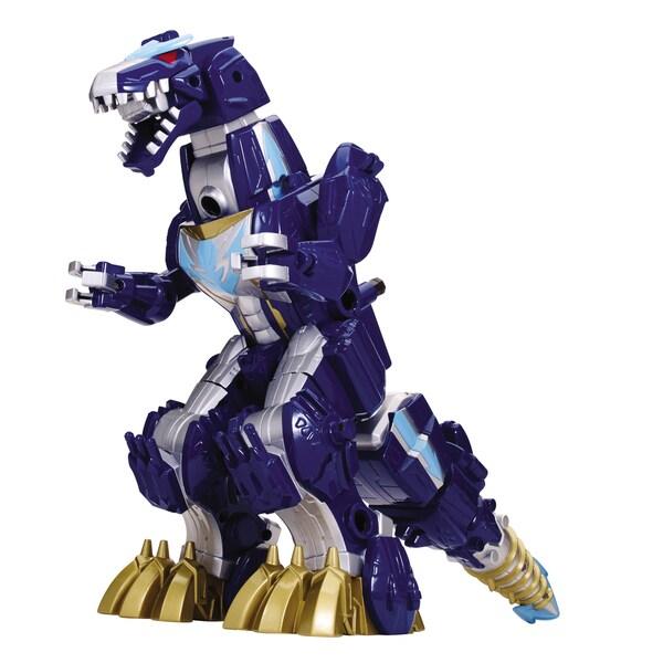 Power Rangers Megaforce Q Rex Megazord 13872736