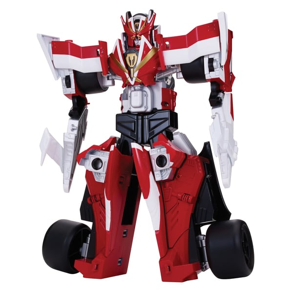 Power Rangers Megaforce Turbo Falcon Megazord 13872737