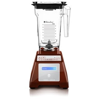 Blendtec TB-631-20 Total Blender Four Side - Red (Refurbished)