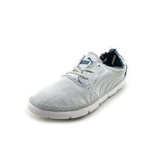 Puma Men's 'Re-Cut Project Denim 3' Basic Textile Casual Shoes