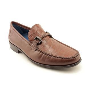 Florsheim Men's 'Sarasota' Leather Dress Shoes (Size 9.5 )