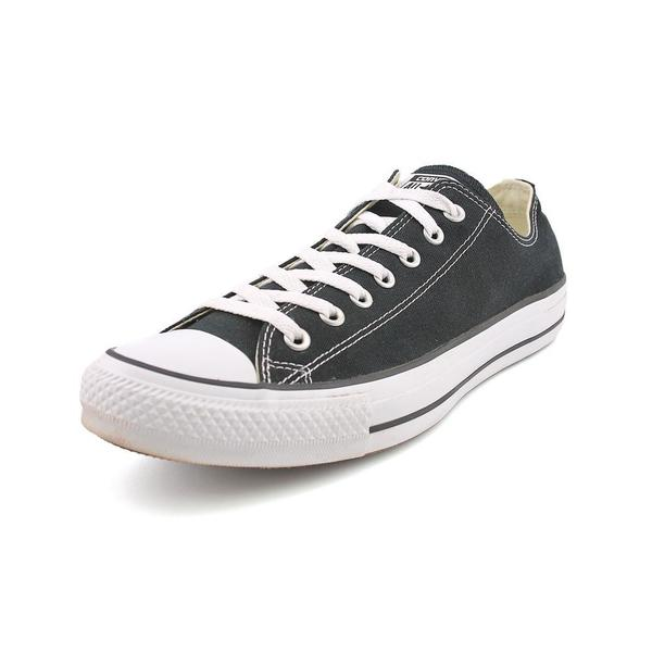 Converse Men's 'CT All Star Low Top' Basic Textile Athletic Shoe