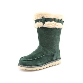 Bearpaw Women's 'Avery' Regular Suede Boots