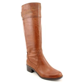 Bandolino Women's 'Caresse' Leather Boots (Size 10.5 )