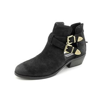 Steve Madden Women's 'Cinch' Regular Suede Boots