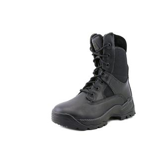 5.11 Tactical Boy (Youth) 'A.T.A.C. 8 Side Zip' Synthetic Boots (Size 4 )