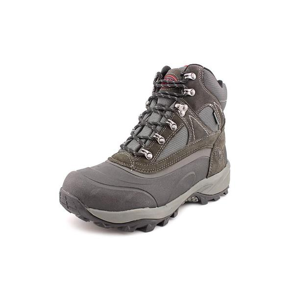 Kodiak Men's 'Boulder' Leather Boots