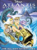 Atlantis: Milo's Return (DVD)