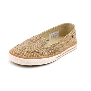 Bearpaw Girl (Youth) 'Holly' Basic Textile Casual Shoes