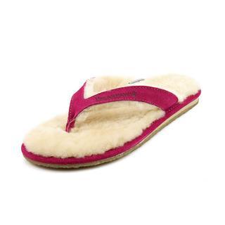 Bearpaw Women's 'Iris' Regular Suede Sandals