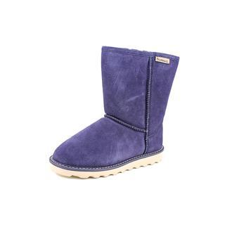 Bearpaw Women's 'Payton' Regular Suede Boots
