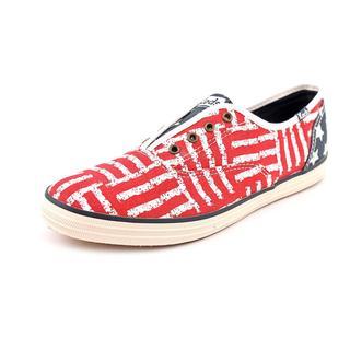Keds Women's 'Ch Laceless' Canvas Athletic Shoe