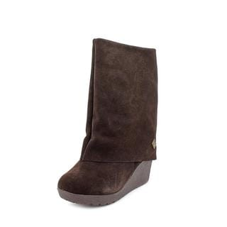 Bearpaw Women's 'Waverly' Regular Suede Boots