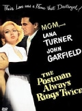 Postman Always Rings Twice, The (1946) (DVD)