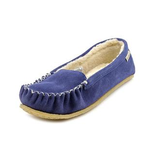 Bearpaw Women's 'Hailey' Regular Suede Casual Shoes