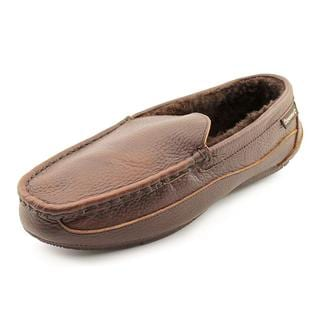 Bearpaw Men's 'Baldwin' Leather Casual Shoes