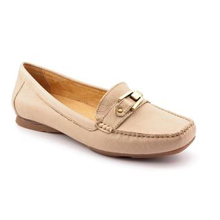 Naturalizer Women's 'Sophie' Leather Casual Shoes - Extra Wide (Size 8.5 )