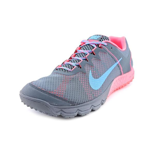 Nike Men's 'Zoom Wildhorse' Mesh Athletic Shoe (Size 10.5 )