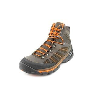 Polo Ralph Lauren Men's 'Harker' Leather Boots